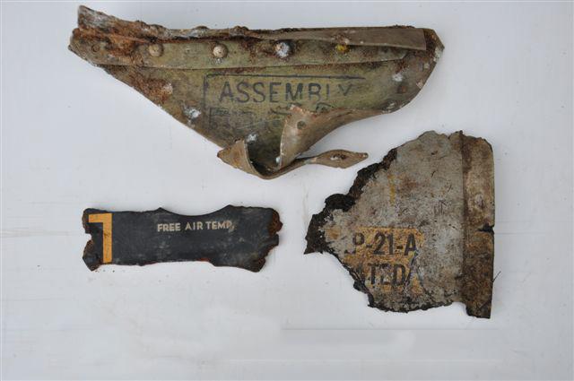 WOII archeologie